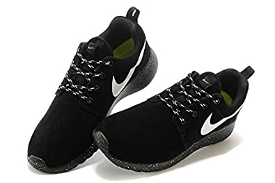 uuwyx Nike Roshe Run 2016 model Women\'s Running Shoes (USA 8) (UK 5.5