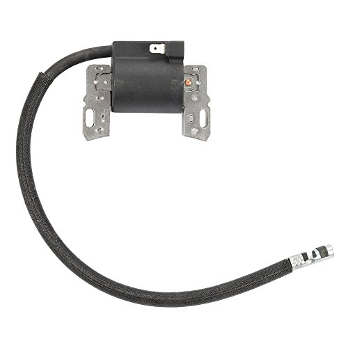 Panari 591459 Ignition Coil Magneto Armature for Briggs and Stratton 492341 490586 491312 495859 690248 715231 Engine Lawm Mower