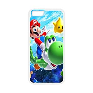 iPhone 6 4.7 Phone Case Super Mario Bro