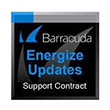 Barracuda Networks Backup Server 290a Energize Updates - 5 Years