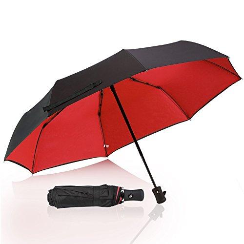 Waterproof and Foldable Car Umbrella Holder - 9