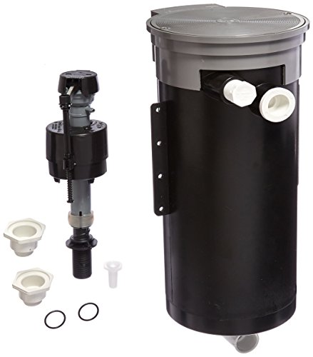 (Pentair T40FG Autofill Automatic Water Filler with Fluidmaster Valve,)