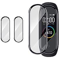 Película Mi Band 4 Ultra Nano Gel (kit 3 Pcs) VoçÊ Encontra Na Loja Xiaomi Fan
