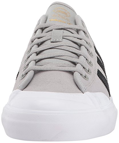 Adidas Solid Multicolore black Grey Sneaker Uomo Grey white Parent Heather Medium q4PAqrw