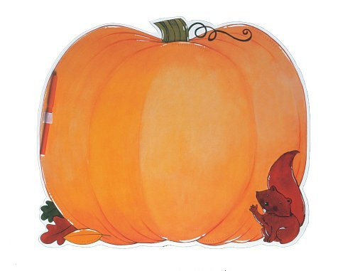 Pumpkin (Perky Pal Message Boards) by Professional Books (1999-07-01) Board -