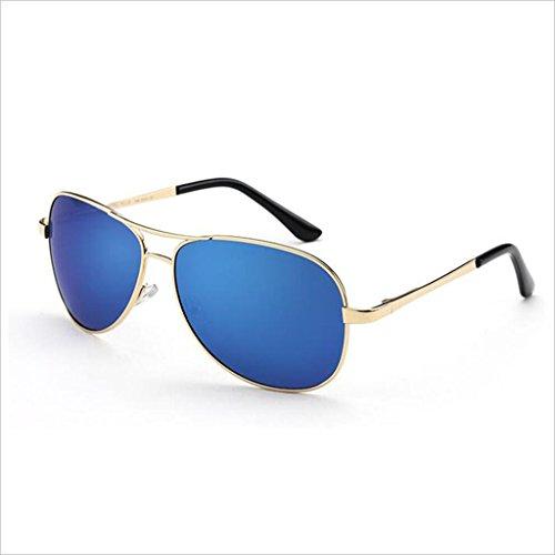 UV 5 Gafas Miopía Pesca Viajes polarizada Grado HOME 5 400 Color de de Número Conducción QZ Tener Gafas Sol FzqTRn