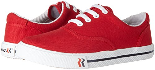 Rot Adulte Mixte Romika carmin Chaussures Soling I0xqwt4TZ