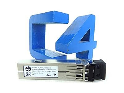 Jd119b Hp X120 1g Spf Lc Lx Transceiver