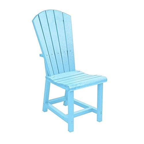 2 Adirondack Dining Chairs - 4
