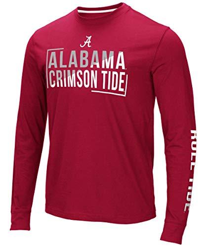 Colosseum Alabama Crimson Tide NCAA
