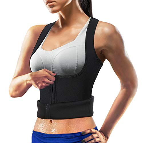 thermal body shaper women - 2
