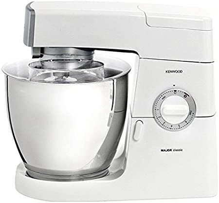 Kenwood Kitchen Machine - Robot de cocina: Amazon.es