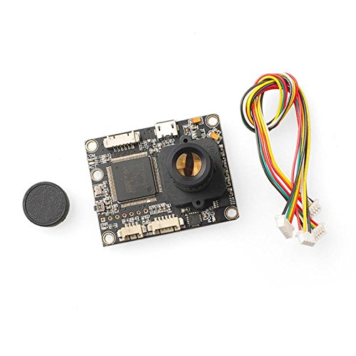 Hobbypower PX4FLOW V1.3.1 Optical Flow Sensor Smart Camera for PX4 PIXHAWK Flight Control