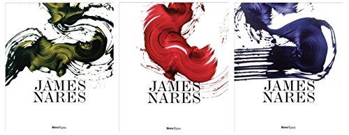 James Nares by Skira Rizzoli (Image #2)