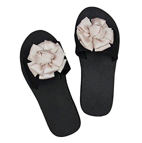outdoor estate sandali 40 ciabatte seaside YMFIE sandali scarpe resort sandali Moda piscina 36 Epq1xw5