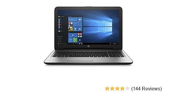HP 15-ay018nr 15 6-Inch Laptop (Intel Core i7, 8GB RAM, 256GB SSD)