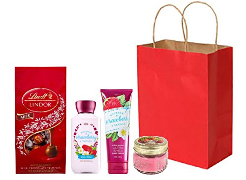 My Favorite Holiday Mother's Day Gift Set for Women - Bath &