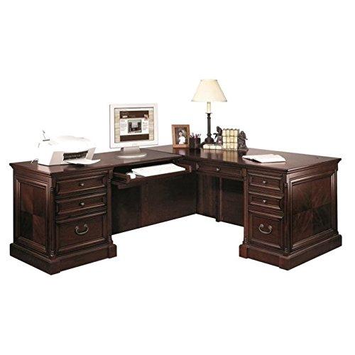 Martin Furniture Tribeca Loft Black 2-Drawer Lateral File Cabinet - Fully Assembled by Martin Furniture (Image #3)