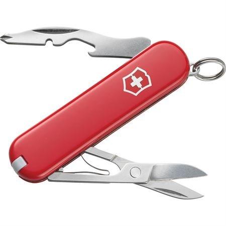Victorinox Swiss Army Jetsetter Pocket Knife