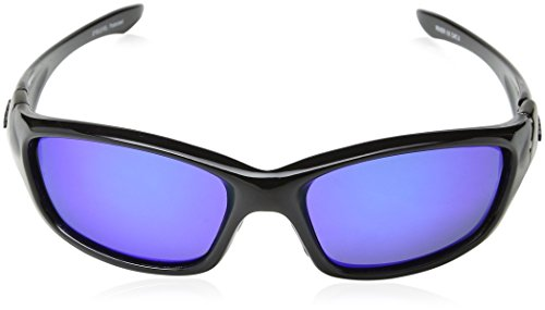 Eyelevel Noir Noir Soleil de Noir Homme Lunettes Bleu rcyZgWqr1