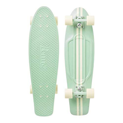 贅沢品 Penny 1NGR4 Skateboard(ペニースケートボード) B07P6FS7HW PENNY GRAPHICS COMPLETE 27