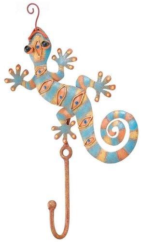 Gecko Diamondback Hook ()