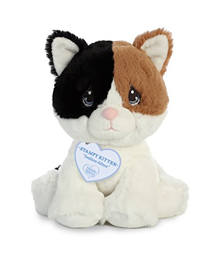(Aurora World Precious Moments Plush Toy, Multicolor)