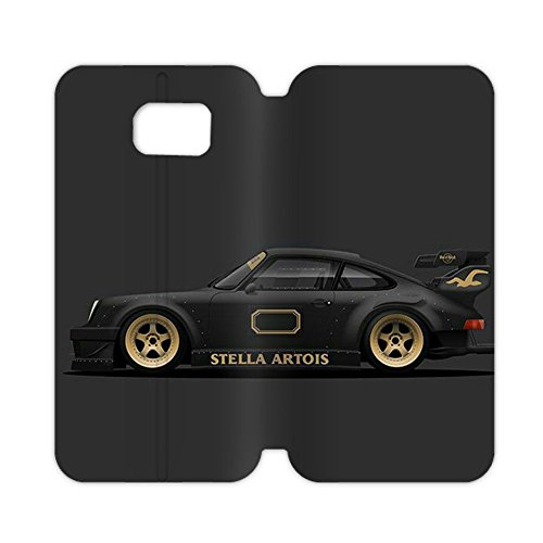 Specificity Silica Gel Men Phone Case With Car For Samsung Galaxy S6 Edge: Amazon.es: Electrónica