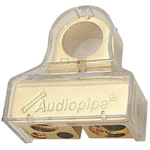Audiopipe BT705N Battery Terminal Audiopipe Negative; Multi-feed