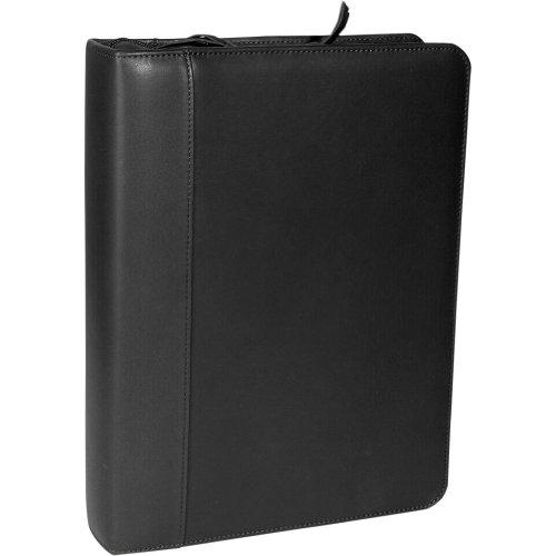 Royce Leather Deluxe Convertible Padfolio