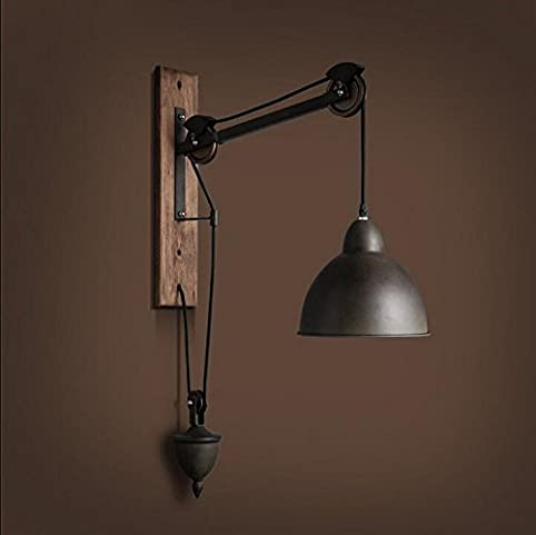 YanCui@ Wall Mount Wall lights for the Bedroom/Study Room/Foyer ...