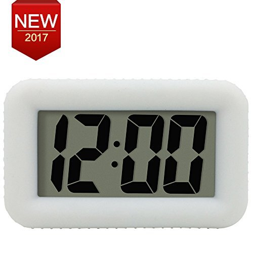 mini alarm clocks - 4