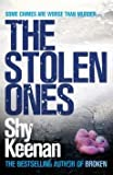 img - for [(The Stolen Ones)] [By (author) Shy Keenan] published on (September, 2011) book / textbook / text book