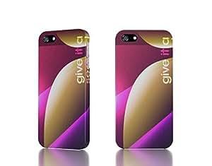 Apple iPhone 4 / 4S Case - The Best 3D Full Wrap iPhone Case - chance digital art artwork graphic
