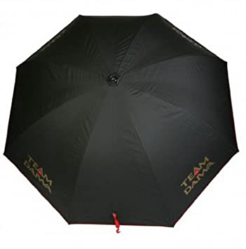 Paraguas refugio Team Daiwa Brolly, 125cm; número ...
