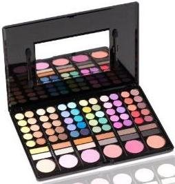 Mac Professional Makeup Kit - Mugeek Vidalondon