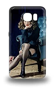 New Diy Design Keira Knightley English Female Kei Pirates Of The Caribbean Pride And Prejudice For Galaxy S6 3D PC Cases Comfortable For Lovers And Friends For Christmas Gifts ( Custom Picture iPhone 6, iPhone 6 PLUS, iPhone 5, iPhone 5S, iPhone 5C, iPhone 4, iPhone 4S,Galaxy S6,Galaxy S5,Galaxy S4,Galaxy S3,Note 3,iPad Mini-Mini 2,iPad Air )
