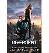 [(Divergent)] [ By (author) Veronica Roth ] [February, 2014]