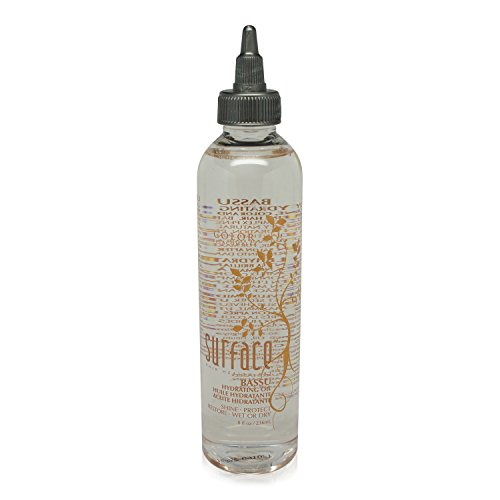 Hydrating Oil - 4