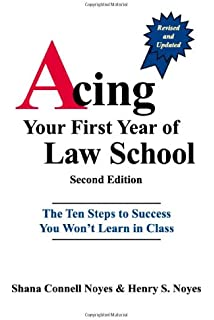 A practical guide to writing law school essay exams john c acing your first year of law school the ten steps to success you won fandeluxe Image collections