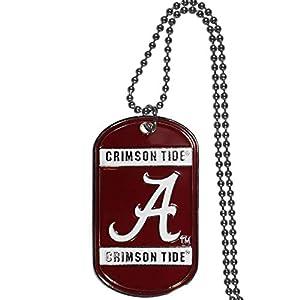 Siskiyou Sports NCAA Tag Necklace