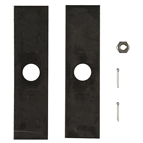 225 Replacement - Edger Blade, 8 in.