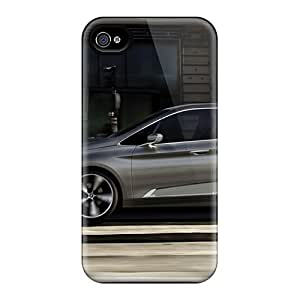 New Cute Funny Bmw Active Tourer Concept Auto Cases Covers/ Iphone 4/4s Cases Covers
