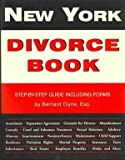 New York Divorce Book, Bernard Clyne, 0918825253