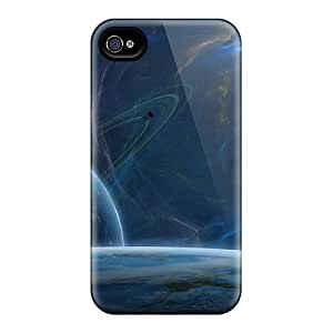 New Space The Final Frontier Cases Compatible With Iphone 6plus