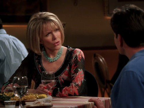If My Hole Could Talk (Susan Blakely Two And A Half Men)
