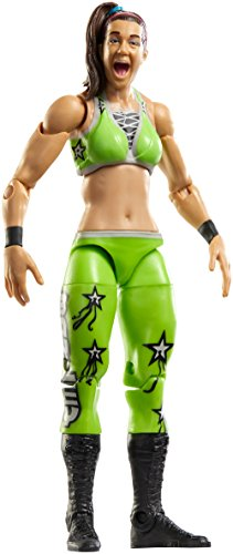 WWE Bayley Action Figure by WWE