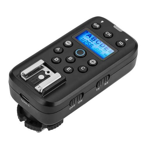 Flashpoint R2 Single Pin Transceiver by Flashpoint