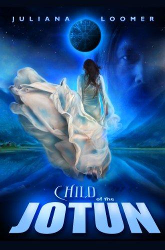 """""""Child of the Jotun (Under a Black Sun)"""" av Juliana Loomer"""
