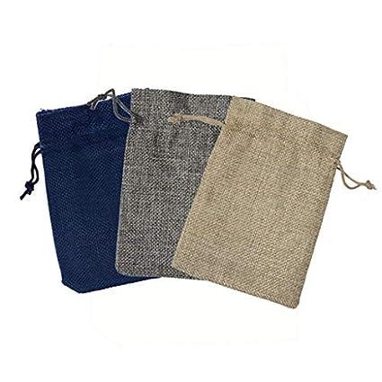 Amazon.com: Lomsarsh - Bolsa de tela con números adhesivos ...